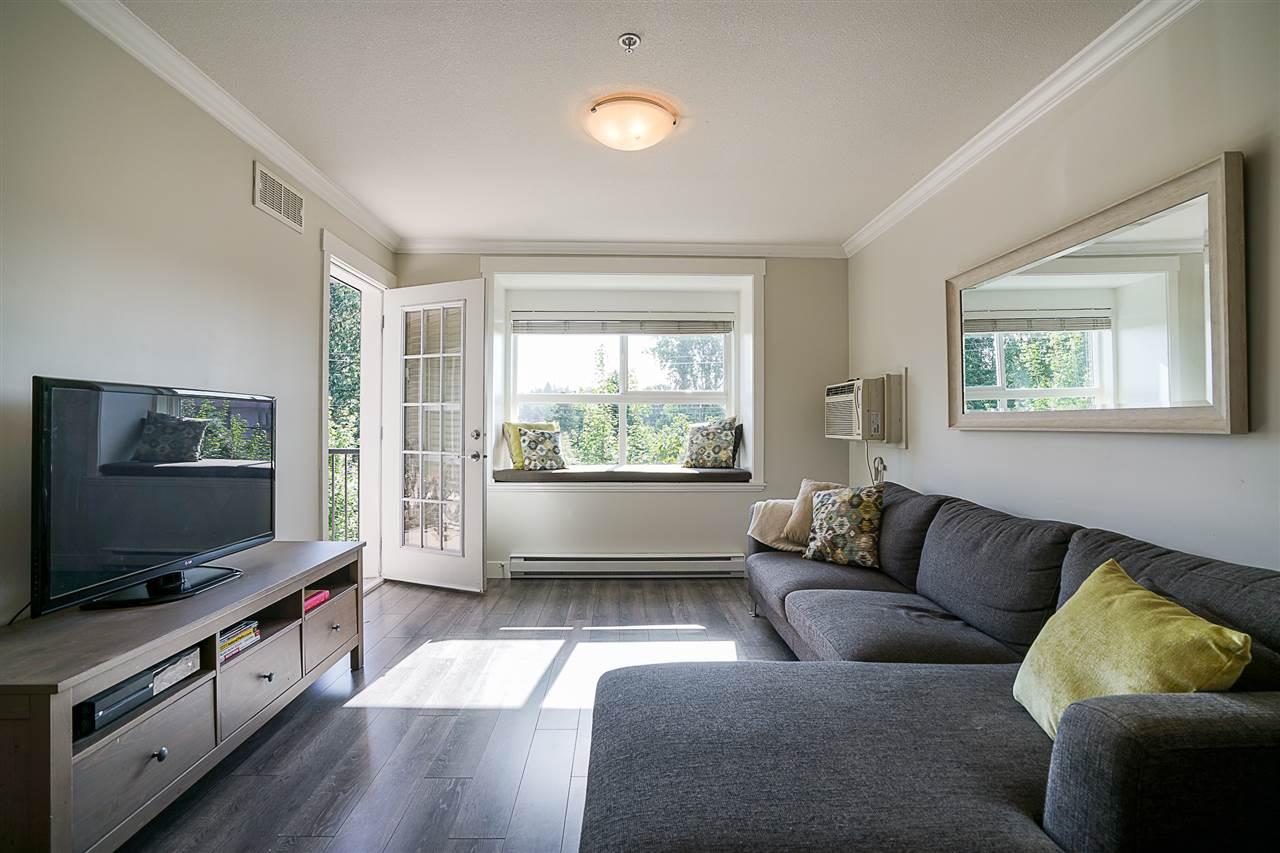 Condo Apartment at 316 17769 57 AVENUE, Unit 316, Cloverdale, British Columbia. Image 3