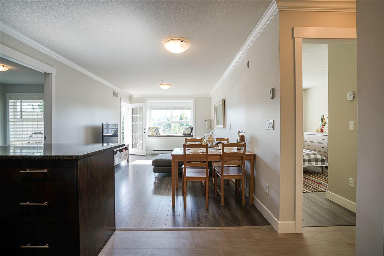 Condo Apartment at 316 17769 57 AVENUE, Unit 316, Cloverdale, British Columbia. Image 8