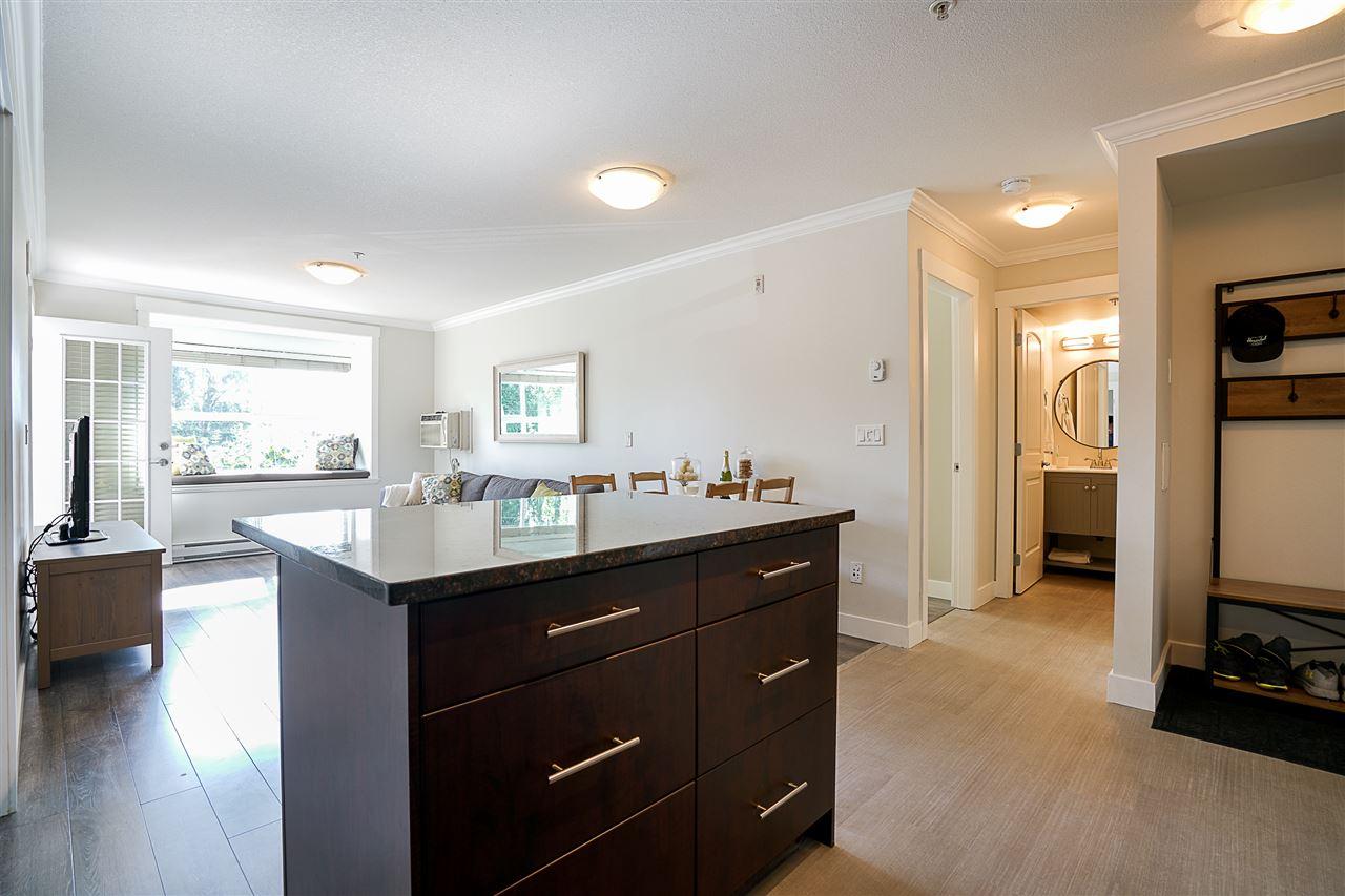 Condo Apartment at 316 17769 57 AVENUE, Unit 316, Cloverdale, British Columbia. Image 9
