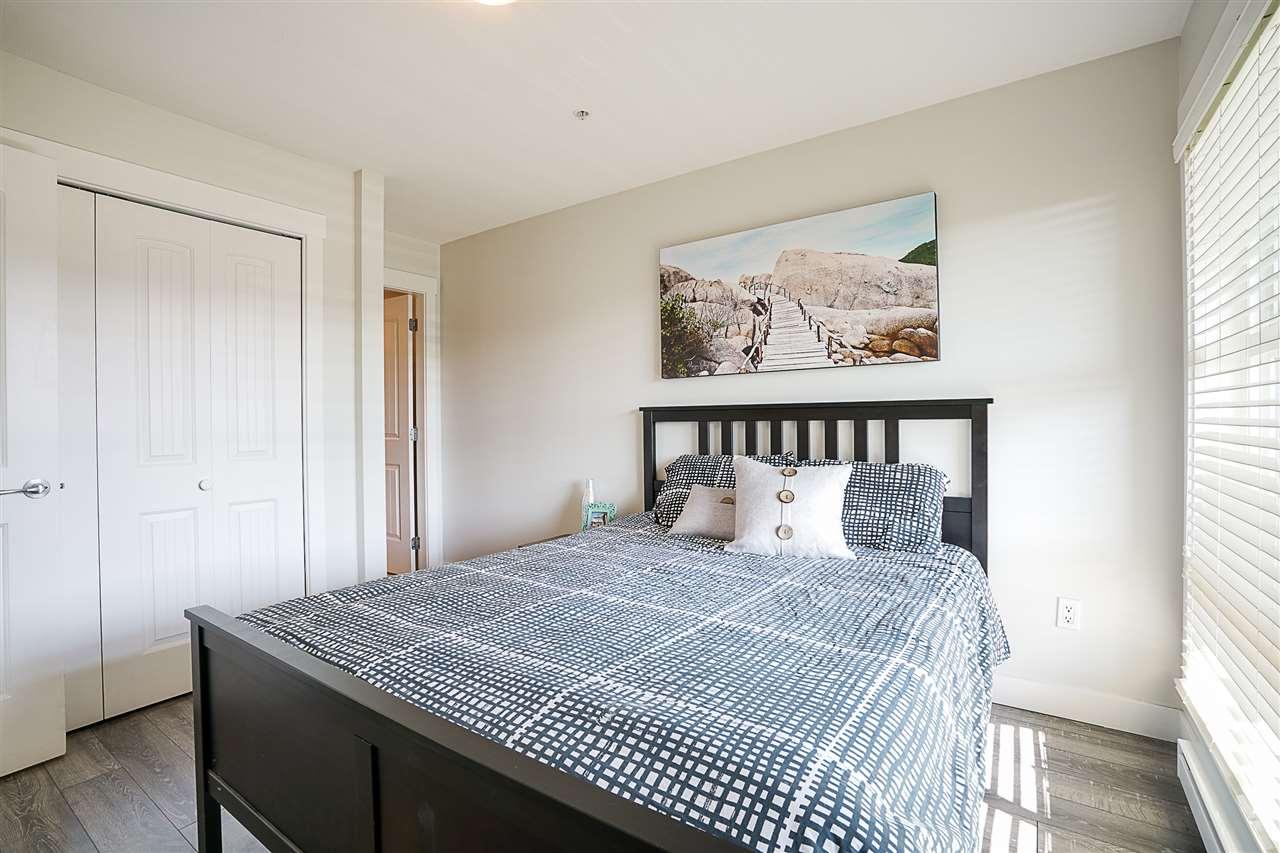 Condo Apartment at 316 17769 57 AVENUE, Unit 316, Cloverdale, British Columbia. Image 13