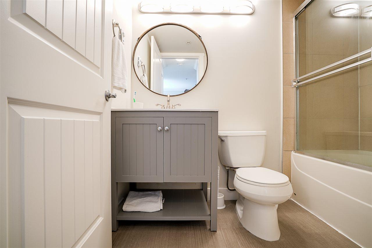 Condo Apartment at 316 17769 57 AVENUE, Unit 316, Cloverdale, British Columbia. Image 15