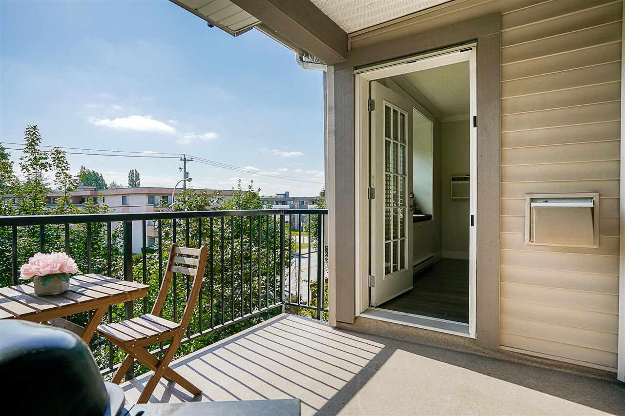 Condo Apartment at 316 17769 57 AVENUE, Unit 316, Cloverdale, British Columbia. Image 16