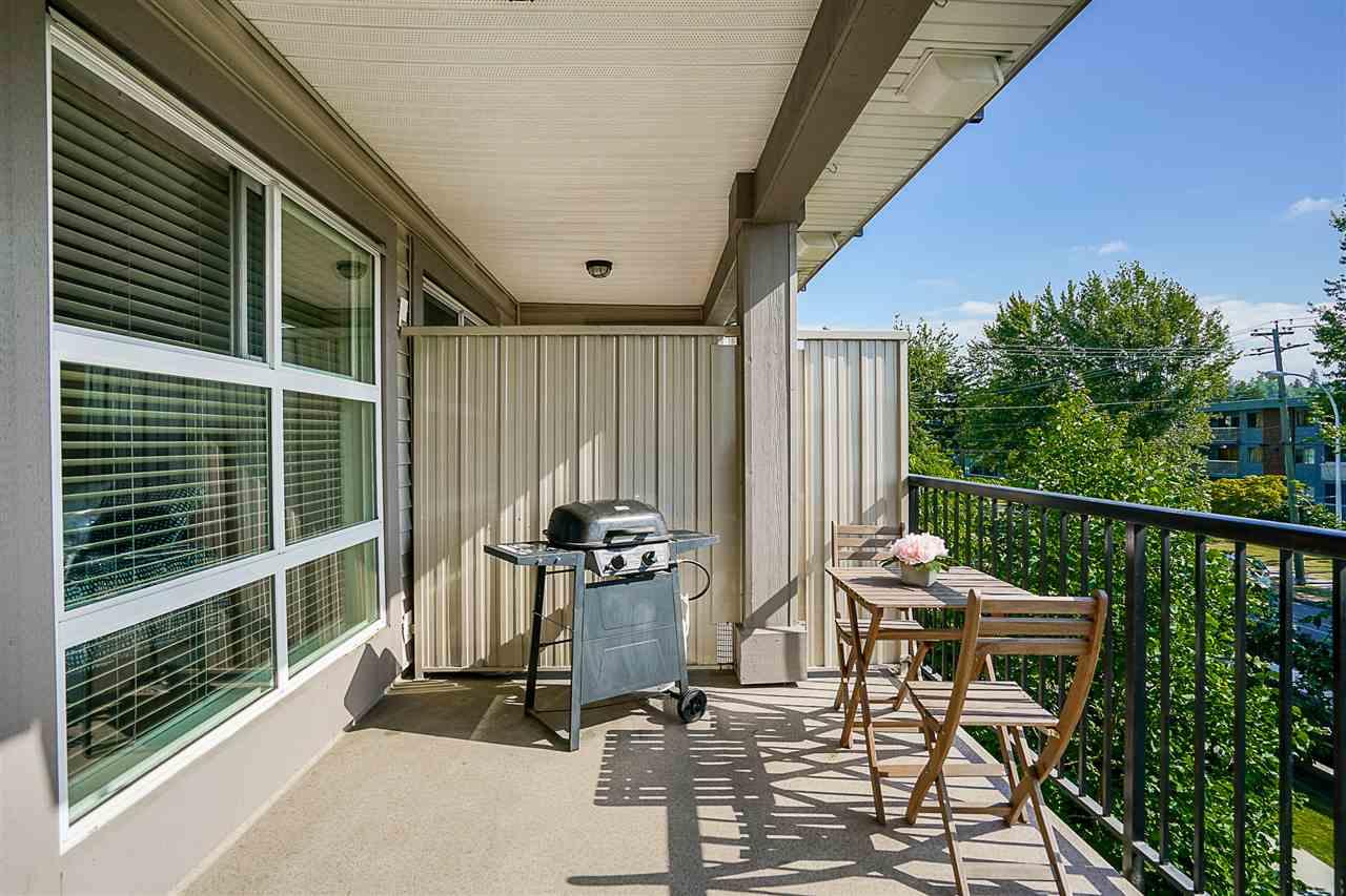 Condo Apartment at 316 17769 57 AVENUE, Unit 316, Cloverdale, British Columbia. Image 18