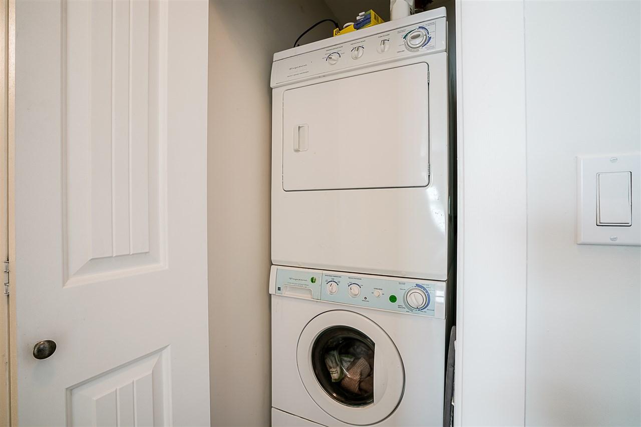 Condo Apartment at 316 17769 57 AVENUE, Unit 316, Cloverdale, British Columbia. Image 19