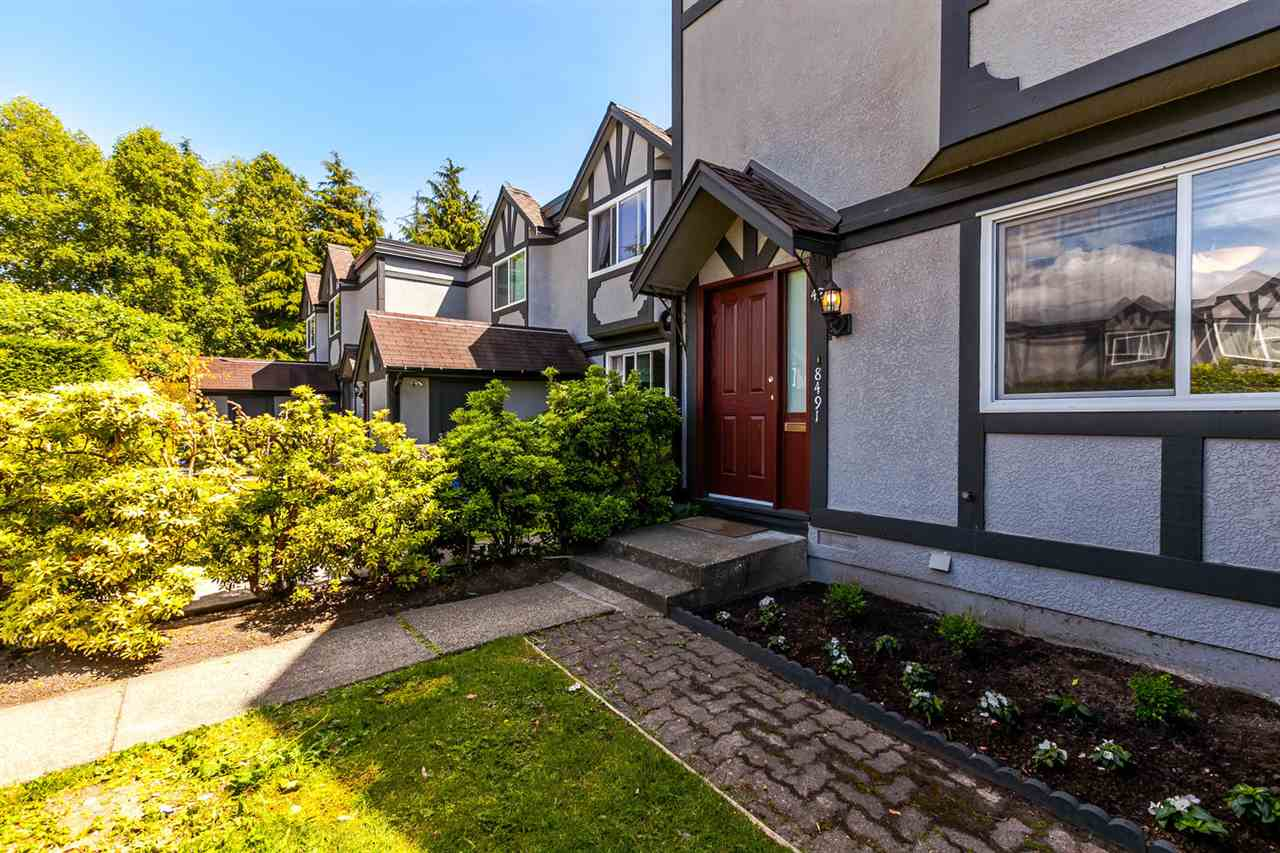 Townhouse at 42 8491 RYAN ROAD, Unit 42, Richmond, British Columbia. Image 3