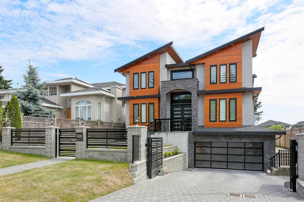 Detached at 5626 RUMBLE STREET, Burnaby South, British Columbia. Image 20
