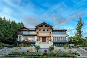 Detached at 1449 CHARTWELL DRIVE, West Vancouver, British Columbia. Image 2
