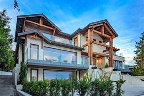 Detached at 1449 CHARTWELL DRIVE, West Vancouver, British Columbia. Image 3