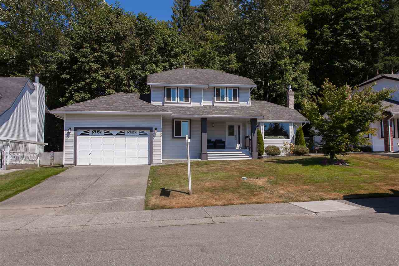 Detached at 5146 219A STREET, Langley, British Columbia. Image 1