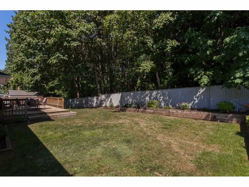 Detached at 5146 219A STREET, Langley, British Columbia. Image 2