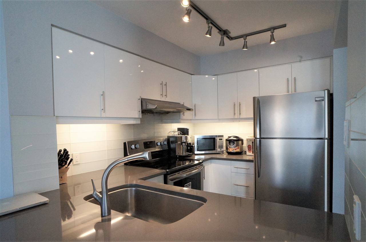 Condo Apartment at 802 1277 NELSON STREET, Unit 802, Vancouver West, British Columbia. Image 5