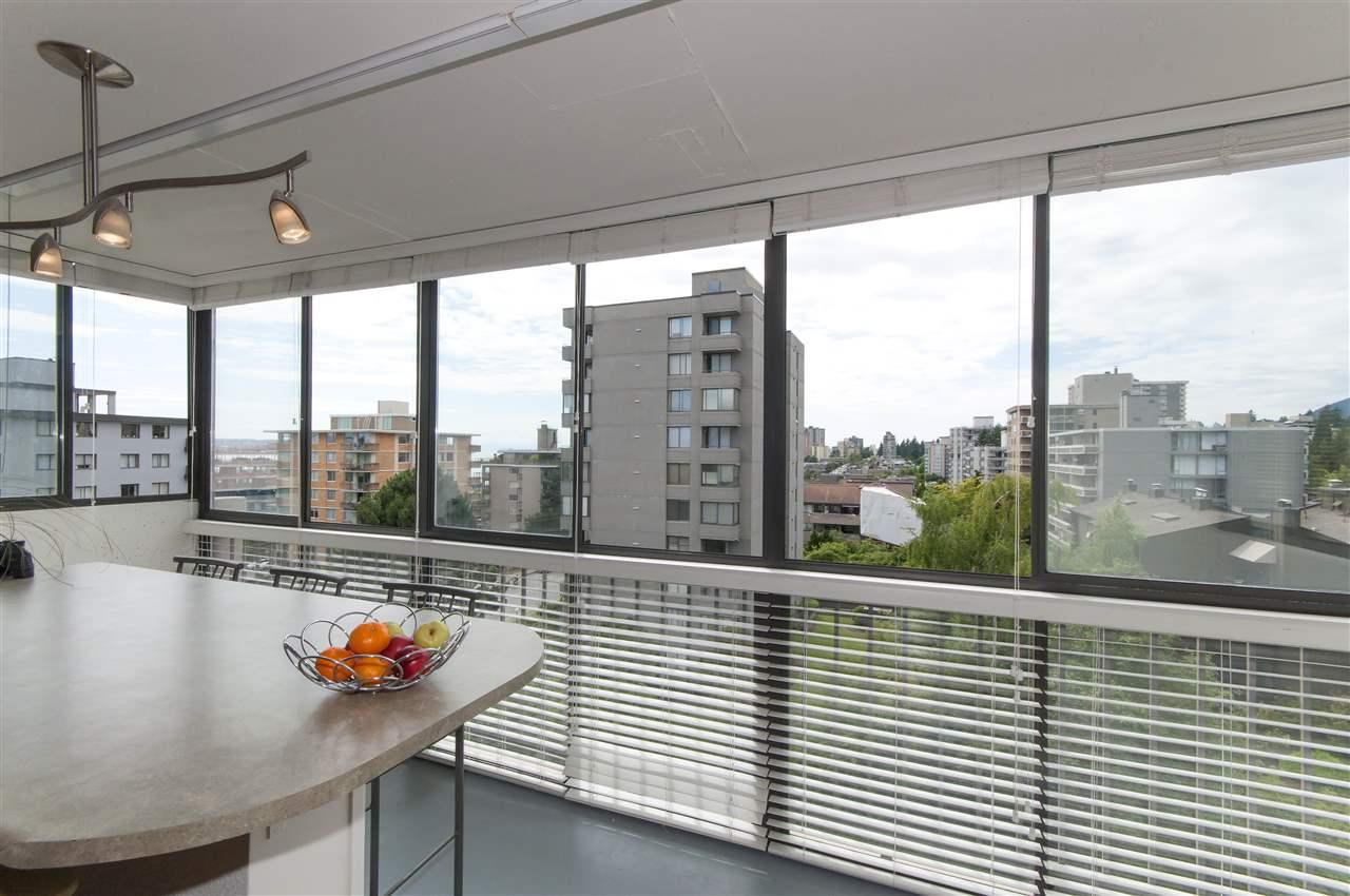 Condo Apartment at 603 555 13TH STREET, Unit 603, West Vancouver, British Columbia. Image 7