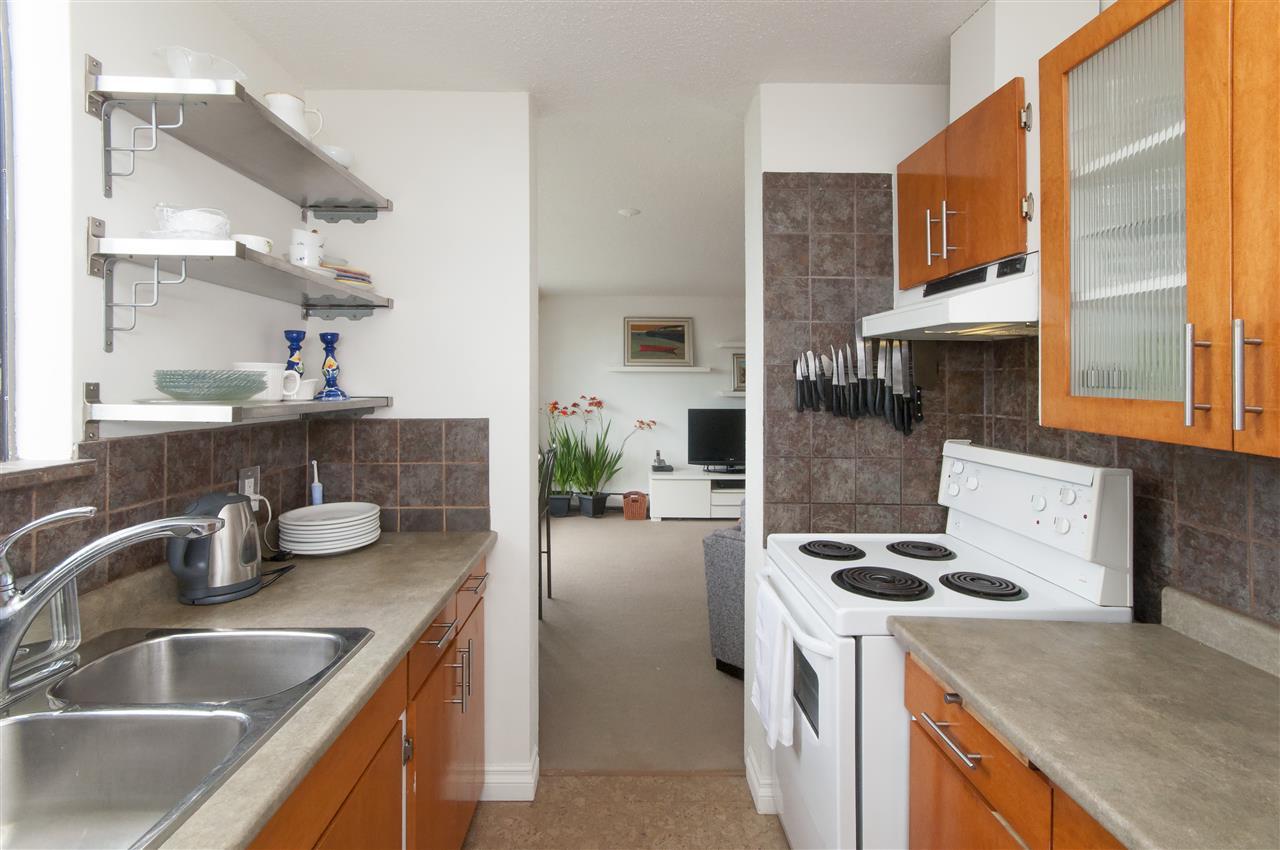Condo Apartment at 603 555 13TH STREET, Unit 603, West Vancouver, British Columbia. Image 15