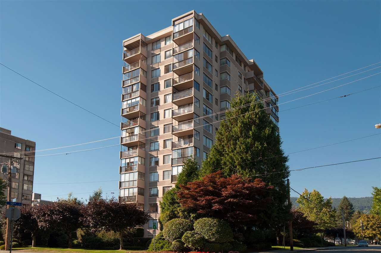 Condo Apartment at 603 555 13TH STREET, Unit 603, West Vancouver, British Columbia. Image 20