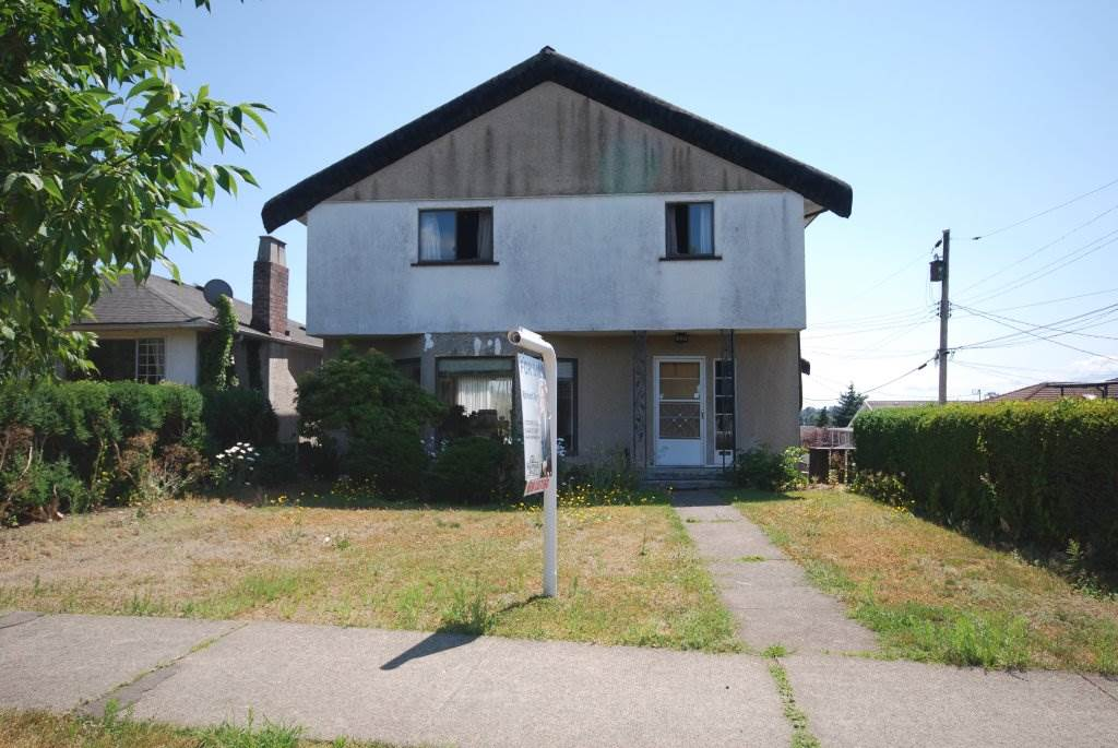 Detached at 228 E 63RD AVENUE, Vancouver East, British Columbia. Image 1