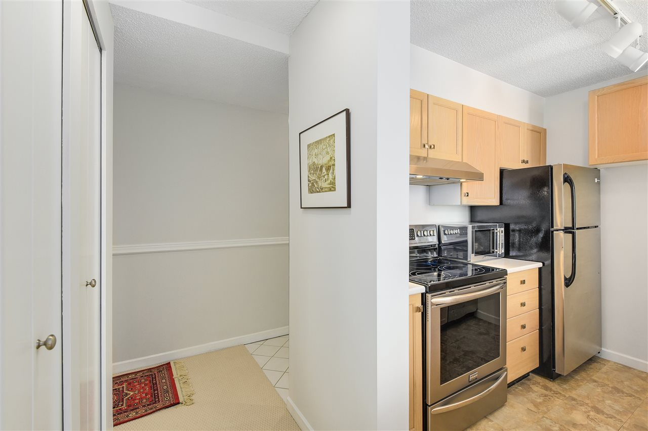 Condo Apartment at 604 1436 HARWOOD STREET, Unit 604, Vancouver West, British Columbia. Image 4