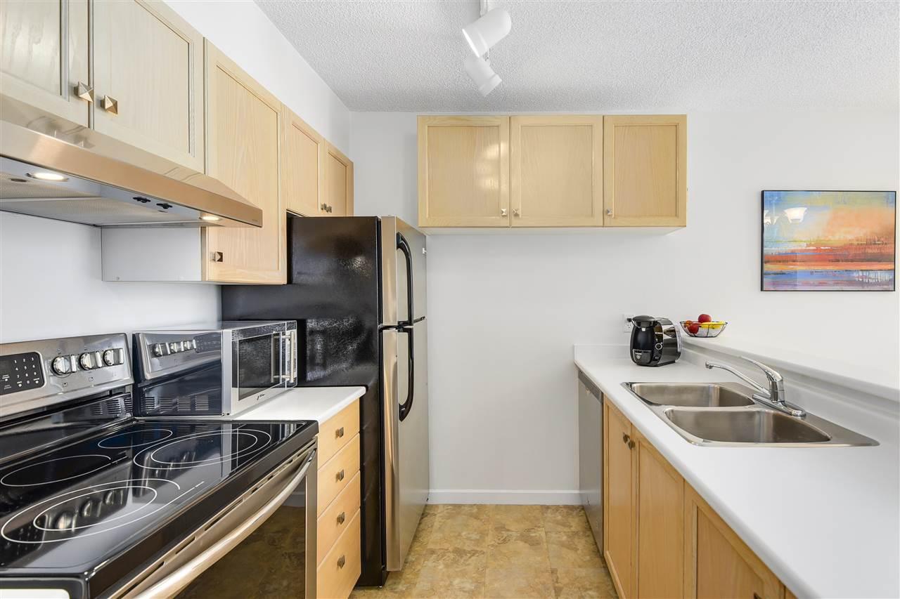 Condo Apartment at 604 1436 HARWOOD STREET, Unit 604, Vancouver West, British Columbia. Image 5