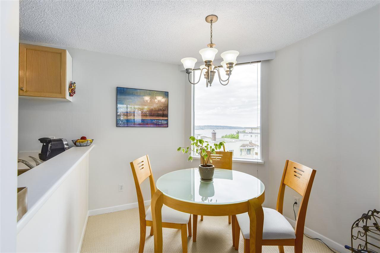 Condo Apartment at 604 1436 HARWOOD STREET, Unit 604, Vancouver West, British Columbia. Image 6