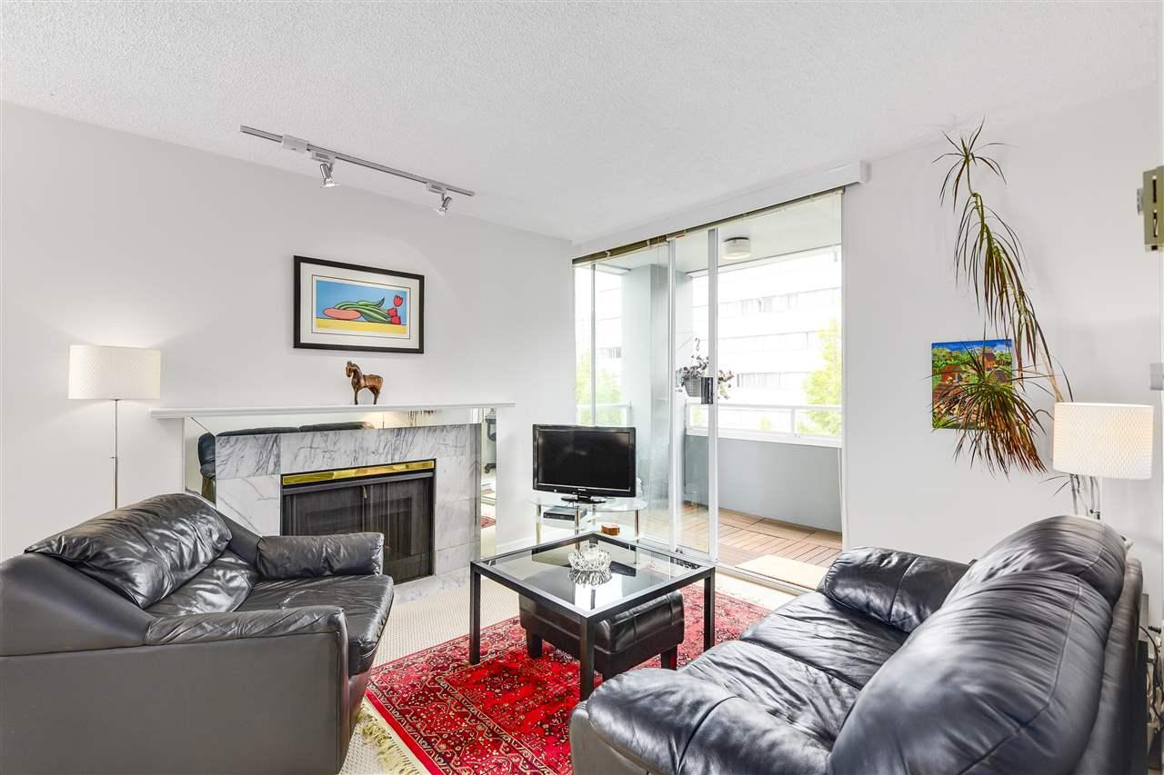 Condo Apartment at 604 1436 HARWOOD STREET, Unit 604, Vancouver West, British Columbia. Image 8