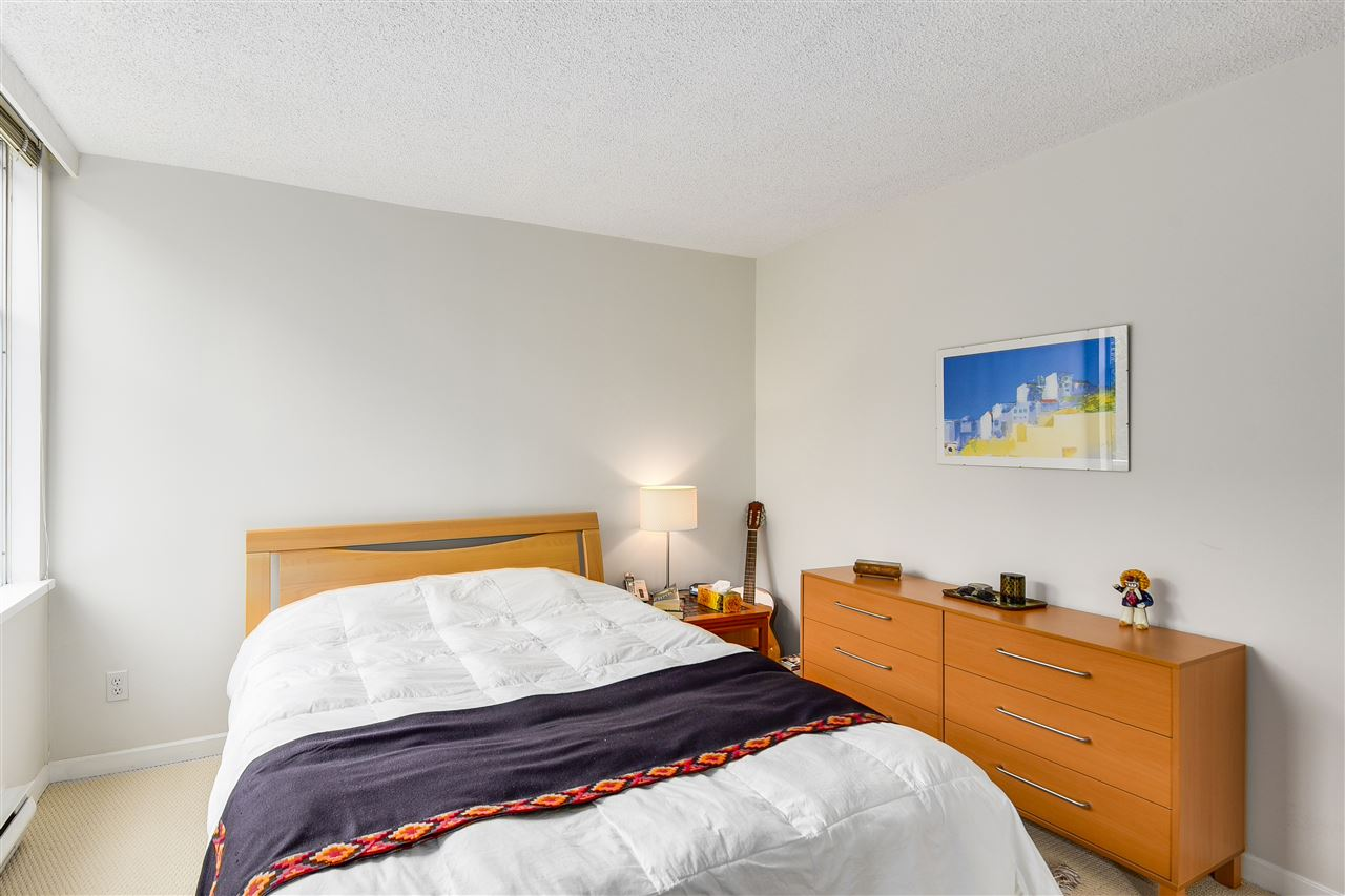 Condo Apartment at 604 1436 HARWOOD STREET, Unit 604, Vancouver West, British Columbia. Image 10