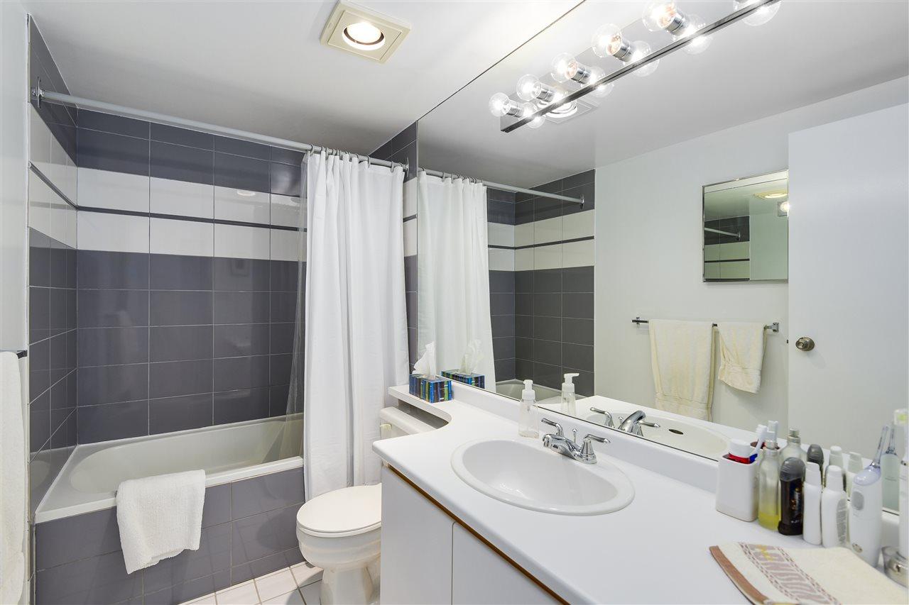 Condo Apartment at 604 1436 HARWOOD STREET, Unit 604, Vancouver West, British Columbia. Image 12