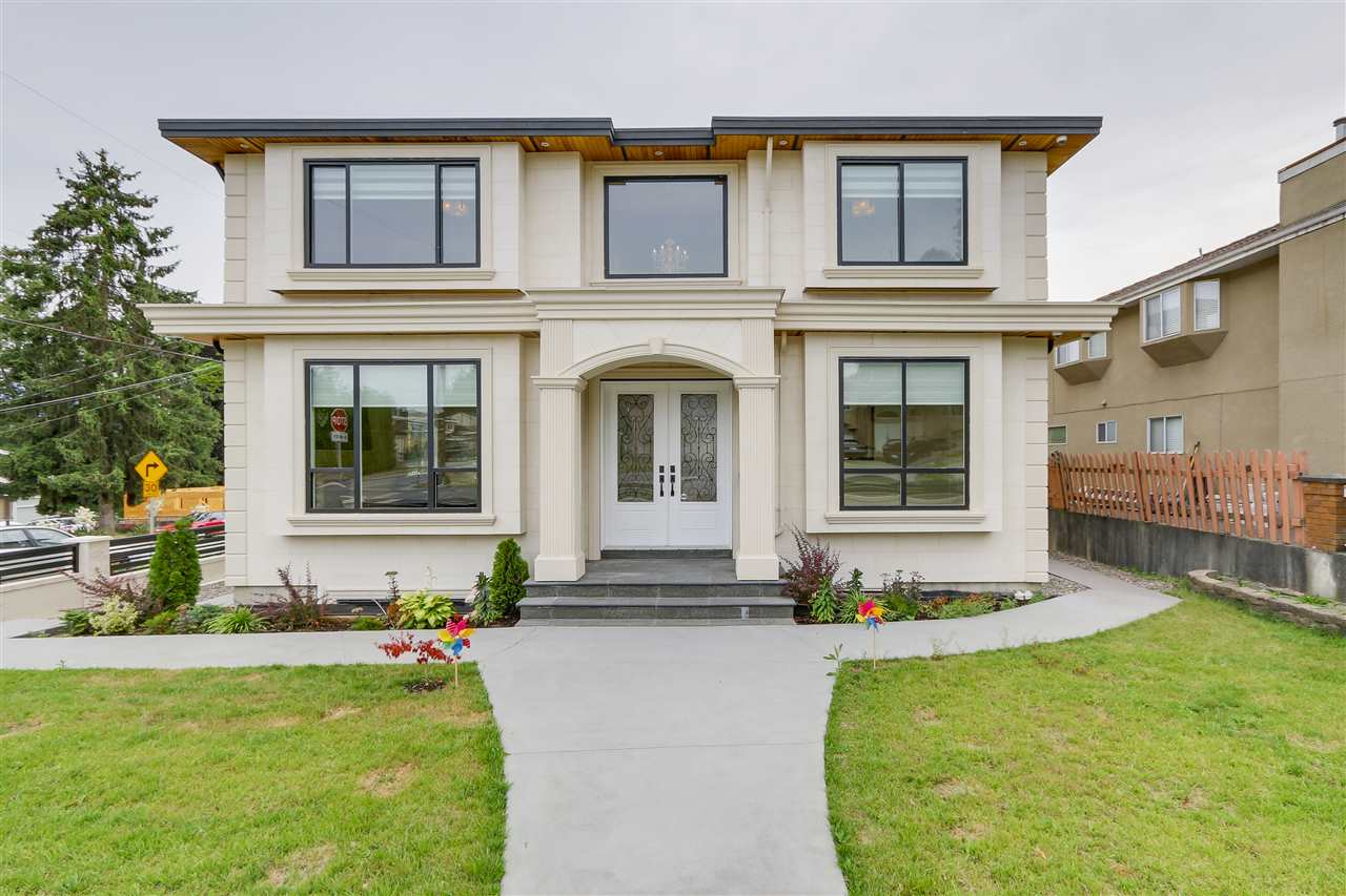 Detached at 6008 6TH STREET, Burnaby South, British Columbia. Image 1
