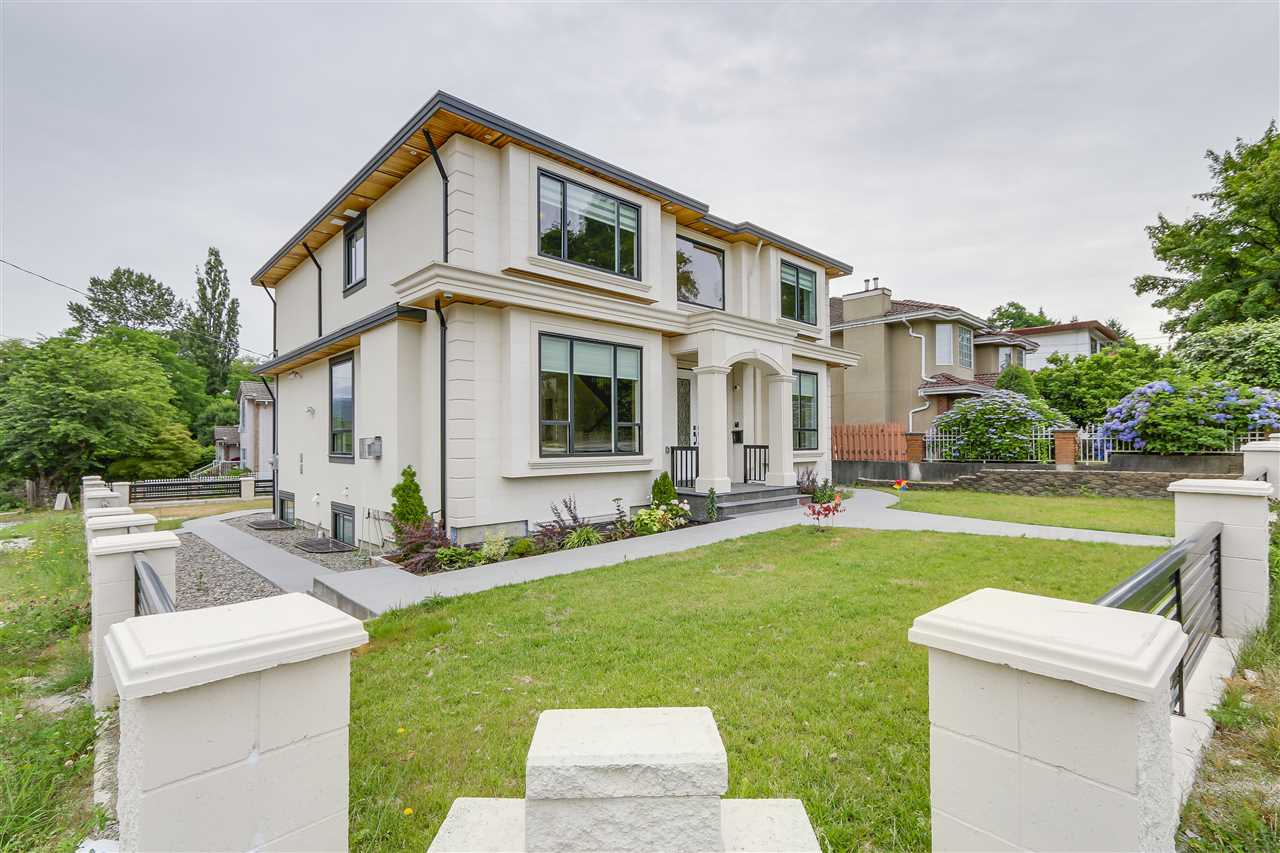 Detached at 6008 6TH STREET, Burnaby South, British Columbia. Image 2