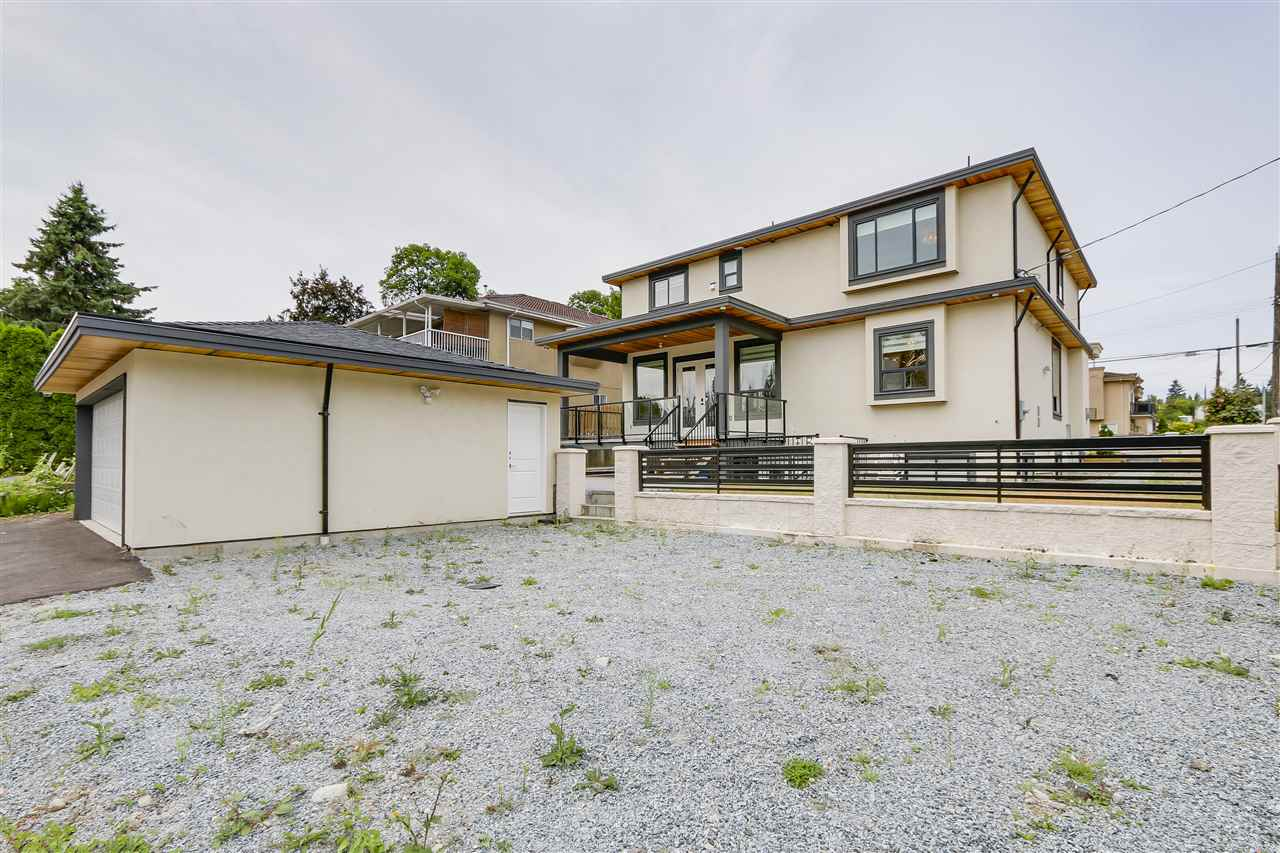 Detached at 6008 6TH STREET, Burnaby South, British Columbia. Image 20