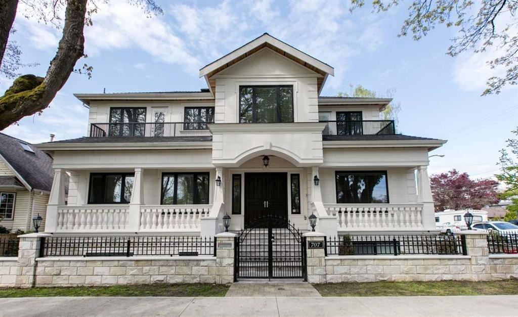 Detached at 707 W 20TH AVENUE, Vancouver West, British Columbia. Image 1