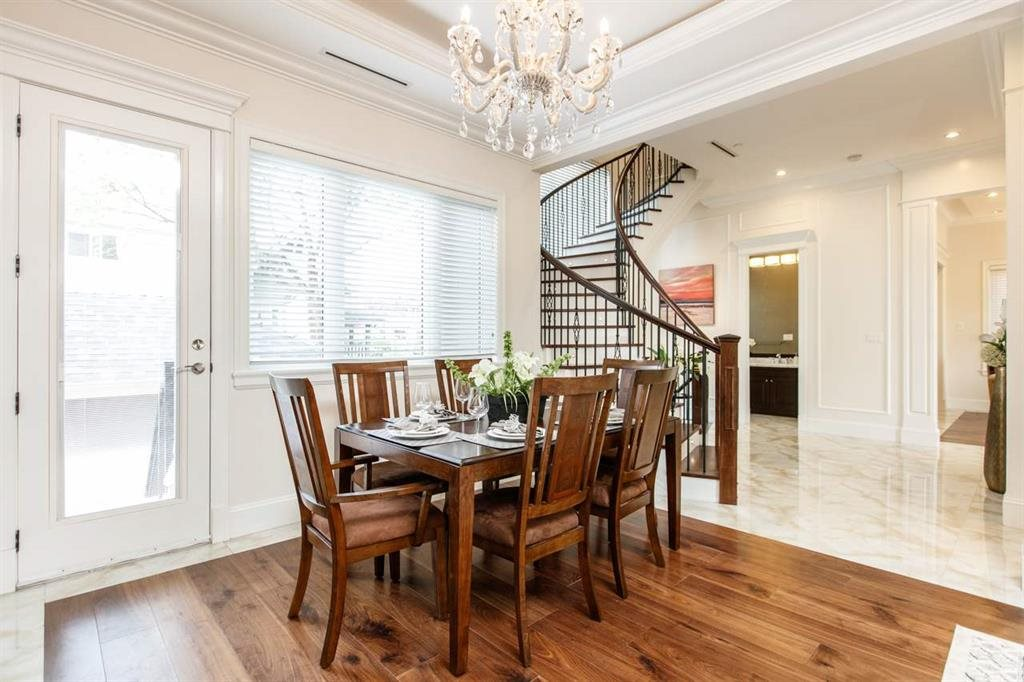 Detached at 707 W 20TH AVENUE, Vancouver West, British Columbia. Image 6