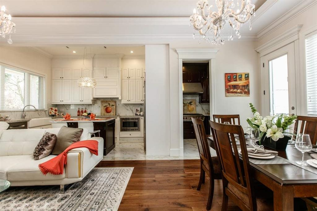 Detached at 707 W 20TH AVENUE, Vancouver West, British Columbia. Image 12