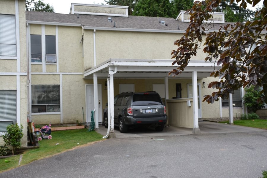 Townhouse at 23 3075 TRETHEWEY STREET, Unit 23, Abbotsford, British Columbia. Image 2