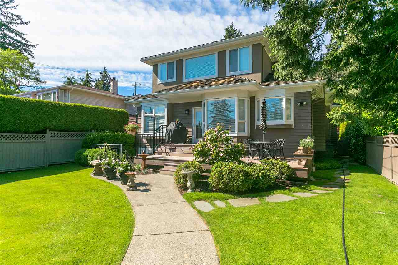 Detached at 3886 W 33RD AVENUE, Vancouver West, British Columbia. Image 5