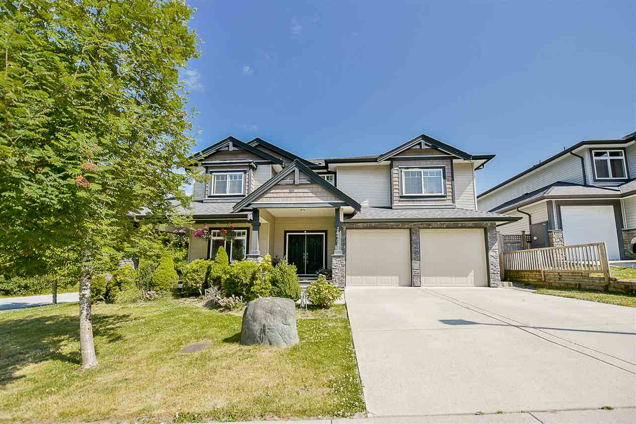 Detached at 24905 108A AVENUE, Maple Ridge, British Columbia. Image 1