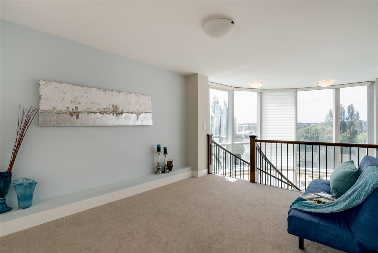 Condo Apartment at PH 1403 BEACH AVENUE, Unit PH, Vancouver West, British Columbia. Image 14
