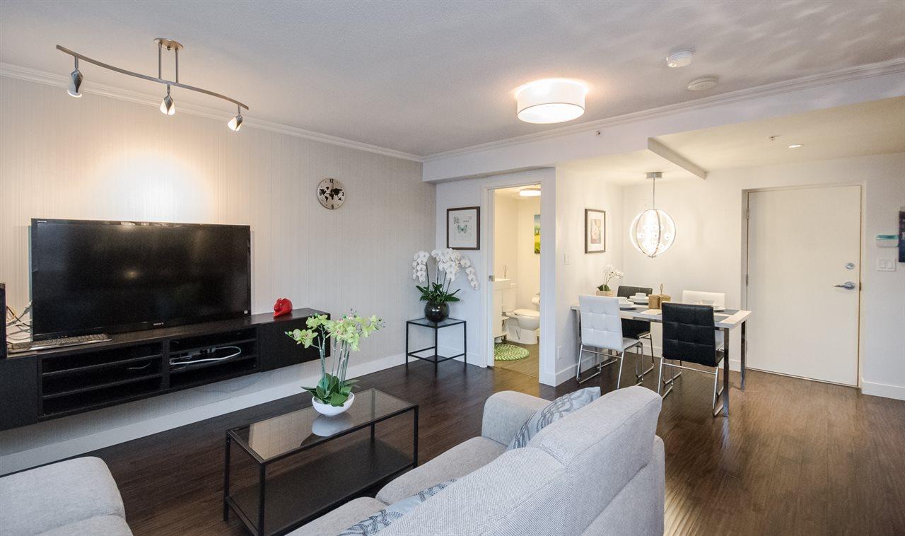 Condo Apartment at 108 7080 NO 3 ROAD, Unit 108, Richmond, British Columbia. Image 2