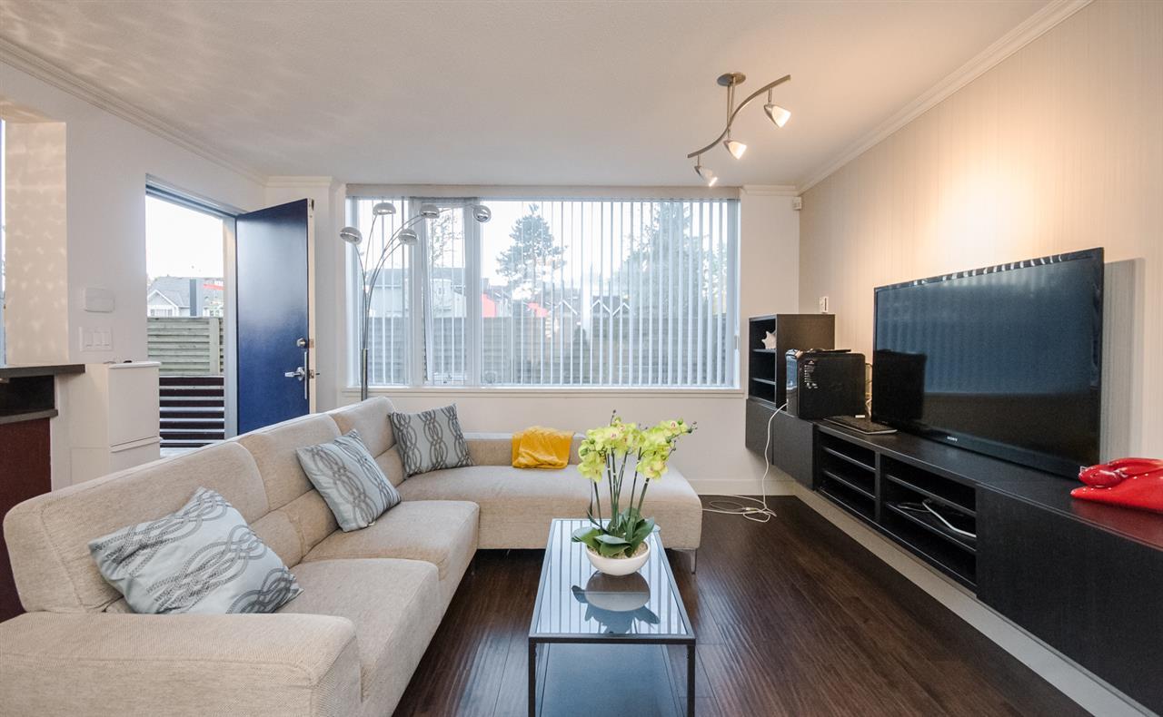 Condo Apartment at 108 7080 NO 3 ROAD, Unit 108, Richmond, British Columbia. Image 4