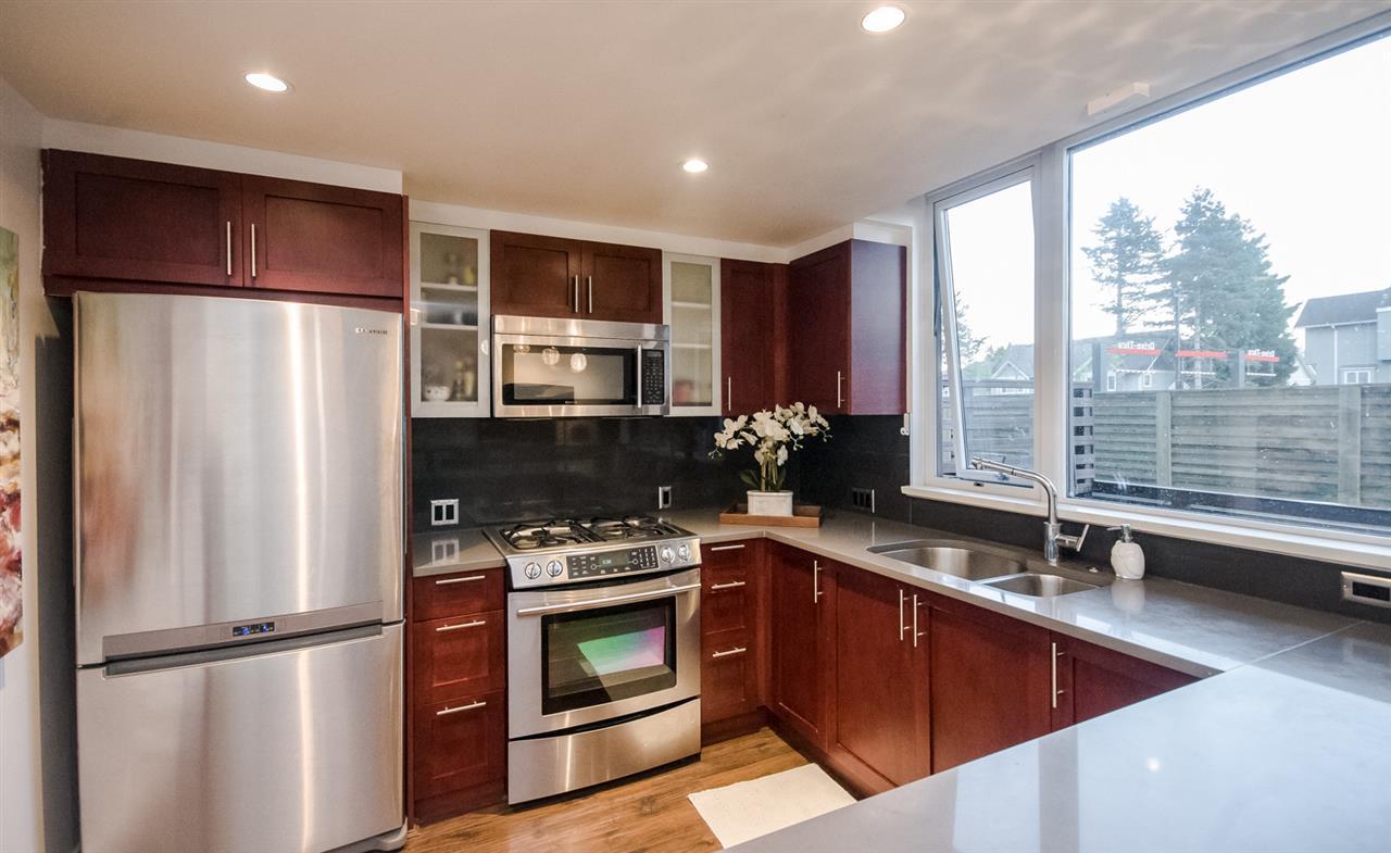 Condo Apartment at 108 7080 NO 3 ROAD, Unit 108, Richmond, British Columbia. Image 8