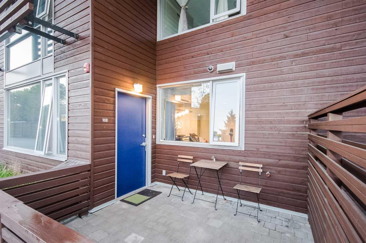 Condo Apartment at 108 7080 NO 3 ROAD, Unit 108, Richmond, British Columbia. Image 20