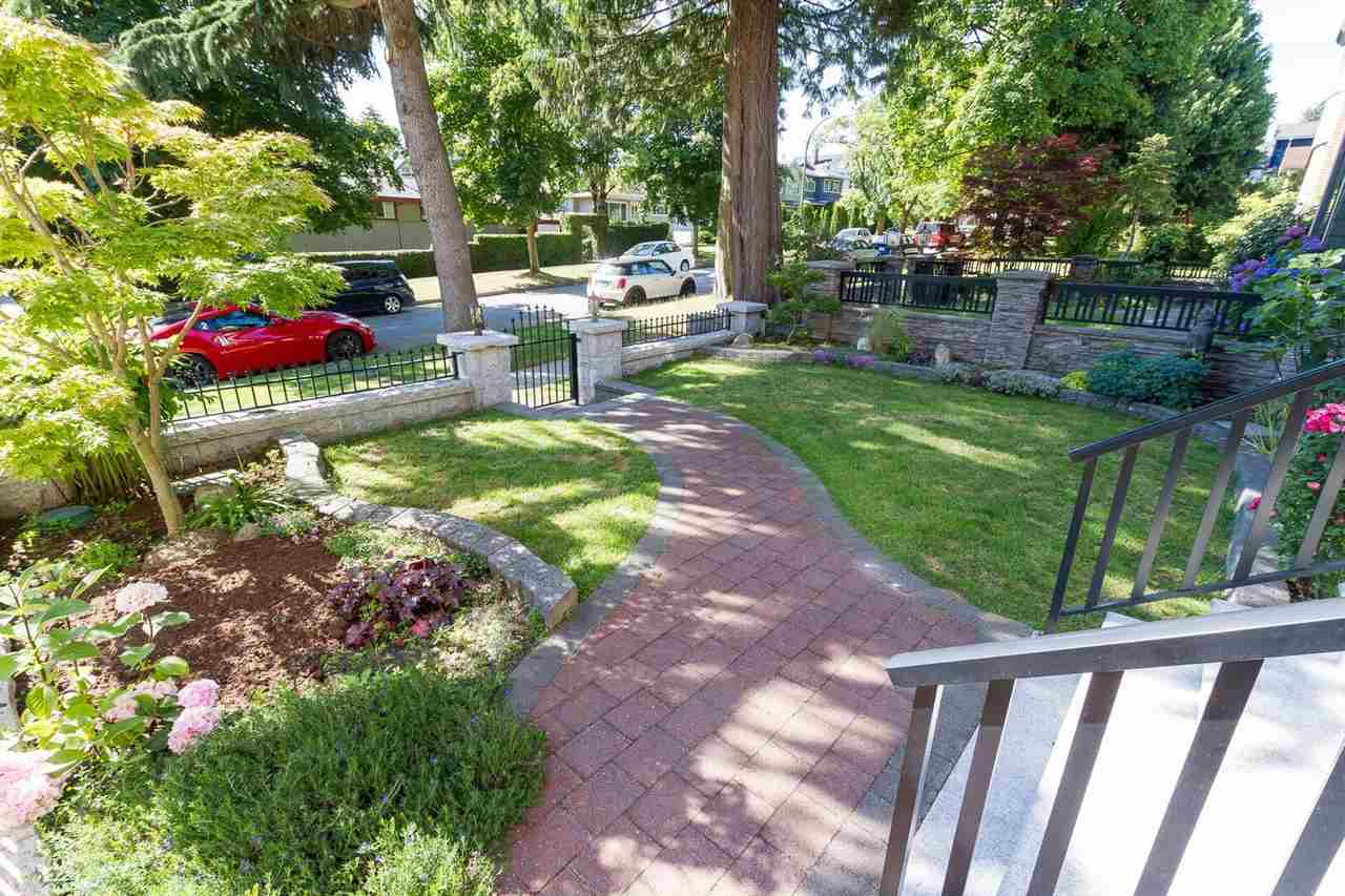 Detached at 7668 SELKIRK STREET, Vancouver West, British Columbia. Image 18
