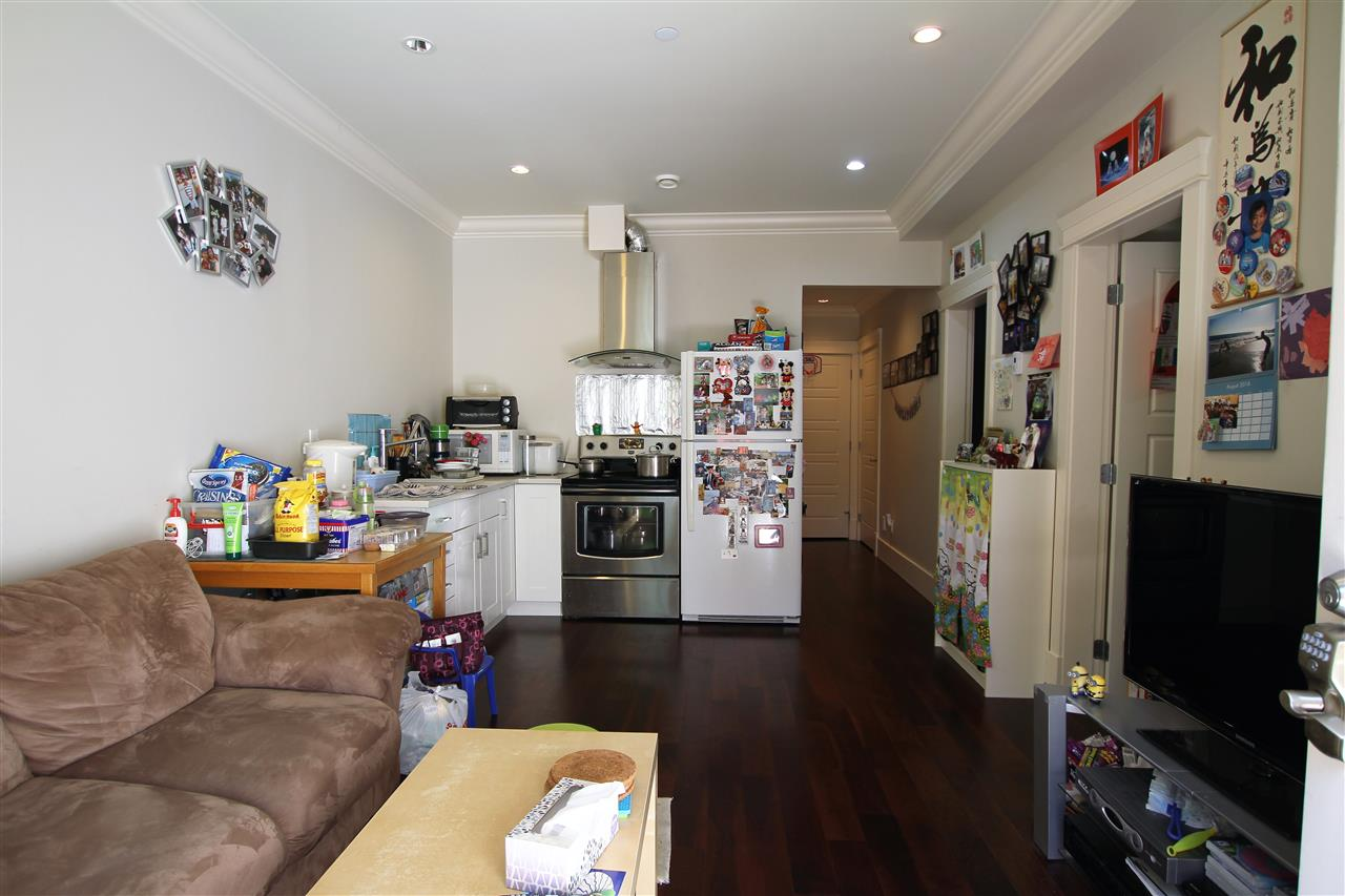 Detached at 7668 SELKIRK STREET, Vancouver West, British Columbia. Image 19