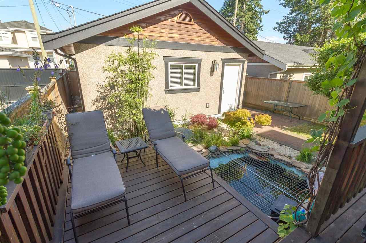 Detached at 7668 SELKIRK STREET, Vancouver West, British Columbia. Image 20