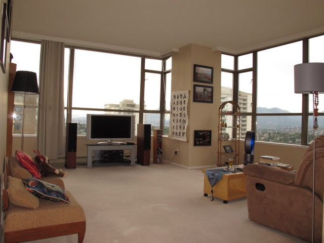 Condo Apartment at 1401 5885 OLIVE AVENUE, Unit 1401, Burnaby South, British Columbia. Image 2