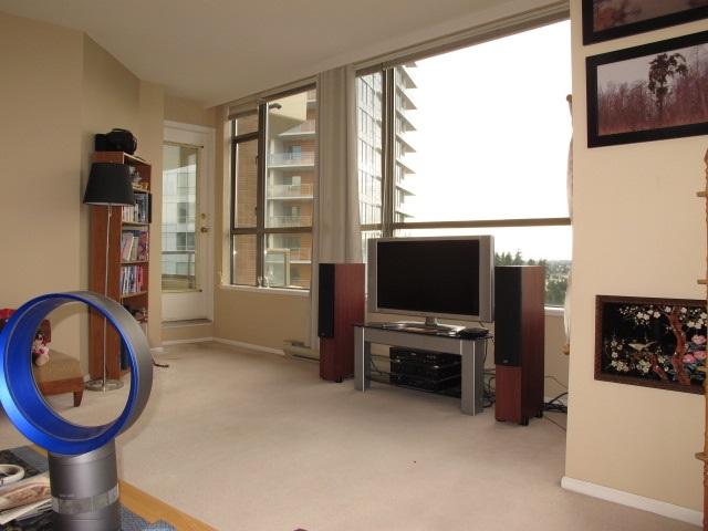 Condo Apartment at 1401 5885 OLIVE AVENUE, Unit 1401, Burnaby South, British Columbia. Image 3