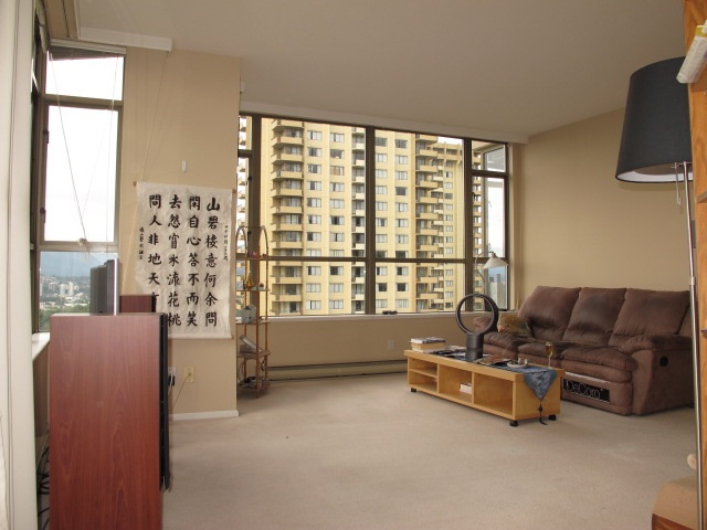 Condo Apartment at 1401 5885 OLIVE AVENUE, Unit 1401, Burnaby South, British Columbia. Image 4