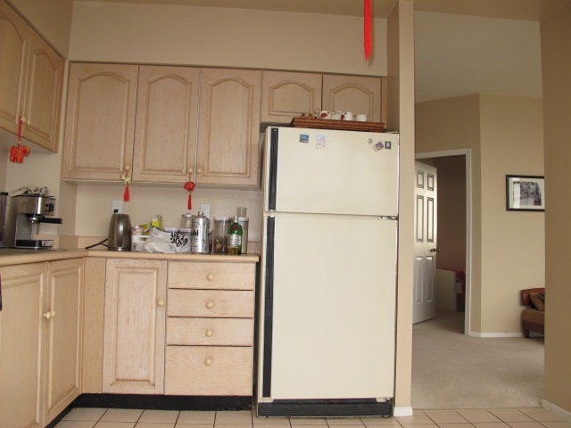 Condo Apartment at 1401 5885 OLIVE AVENUE, Unit 1401, Burnaby South, British Columbia. Image 9
