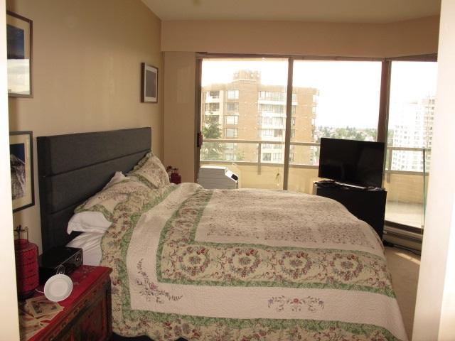 Condo Apartment at 1401 5885 OLIVE AVENUE, Unit 1401, Burnaby South, British Columbia. Image 10