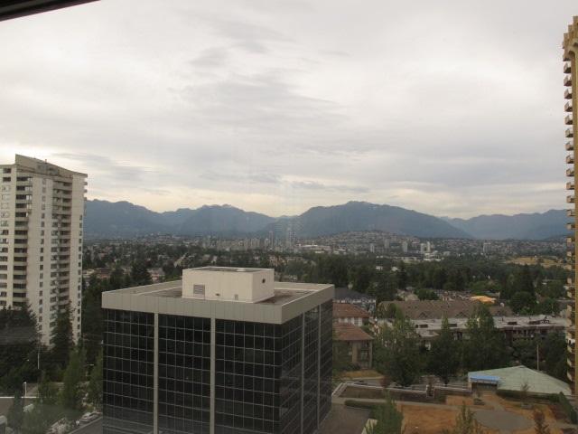 Condo Apartment at 1401 5885 OLIVE AVENUE, Unit 1401, Burnaby South, British Columbia. Image 19
