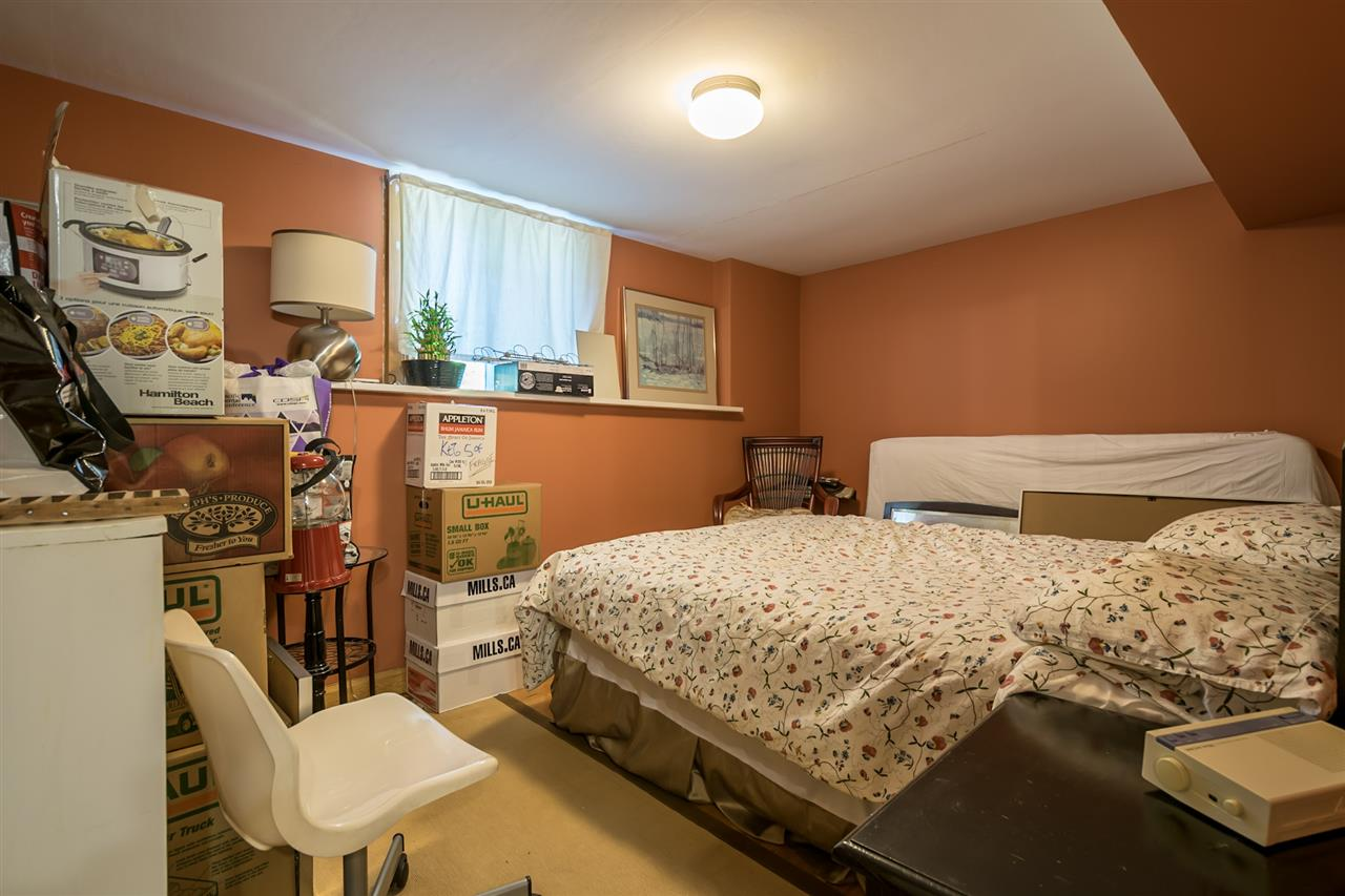 Detached at 1302 HAMILTON STREET, New Westminster, British Columbia. Image 11