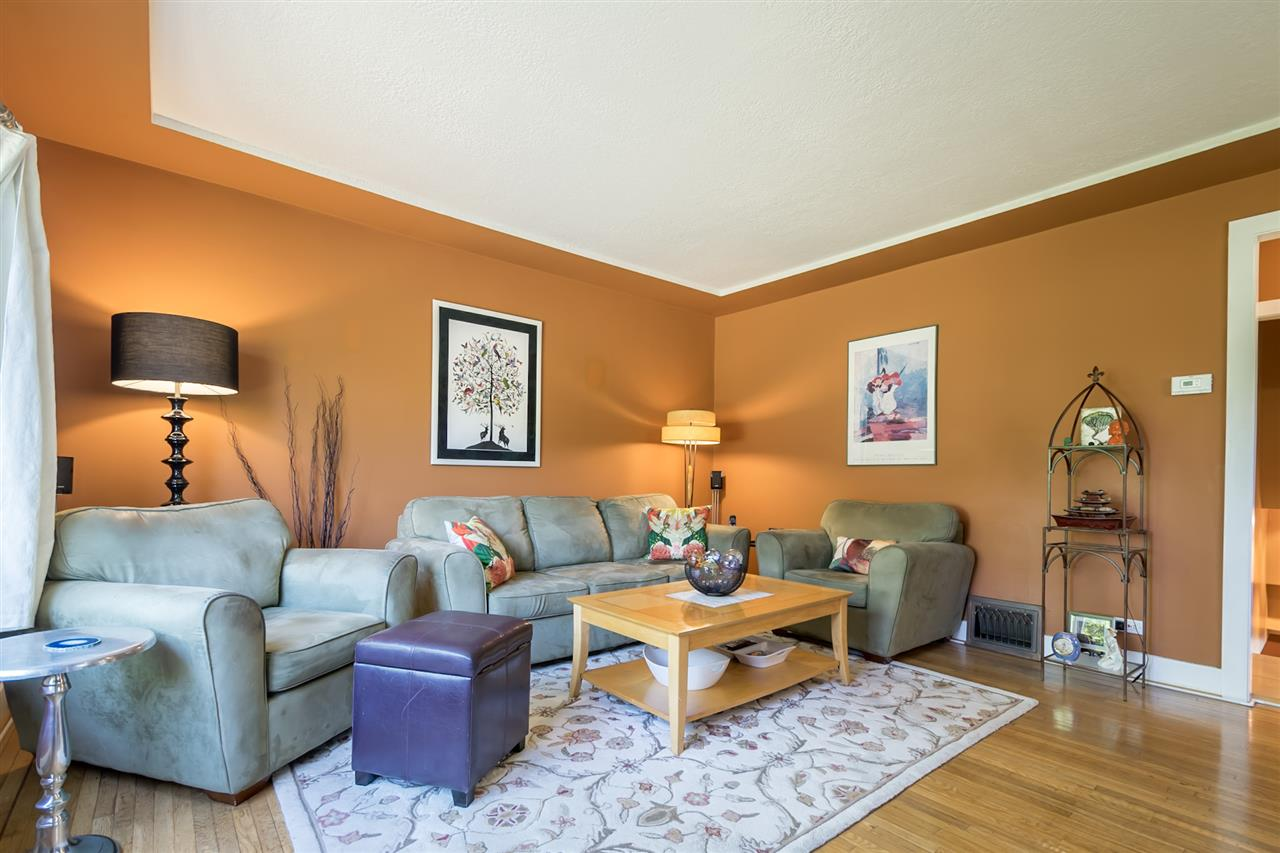 Detached at 1302 HAMILTON STREET, New Westminster, British Columbia. Image 14